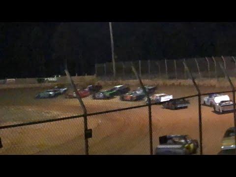 9/21/19 Renegade/Crate Sportsman/Stock 8 Harris Speedway