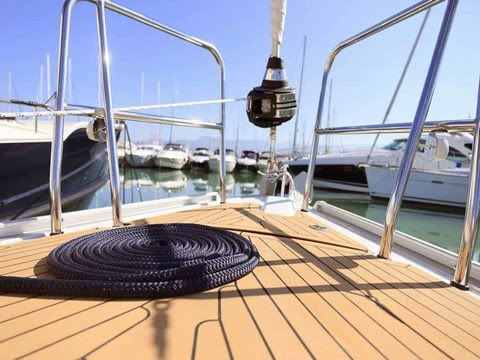 marine boat deck material supplier in Mauritius