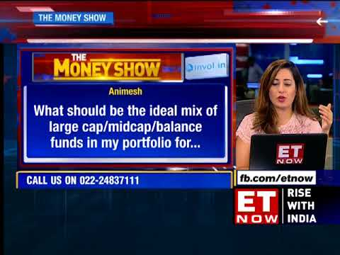 Dhirendra Kumar, CEO, Value Research | The Money Show