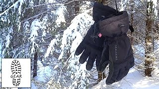 "Winterhandschuhe ""Extreme Cold Weather Gloves"" von SealSkinz"