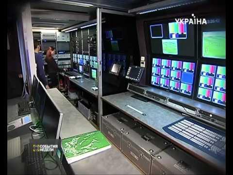 Великий футбол / Видео / Телеканал Футбол1 / Футбол2