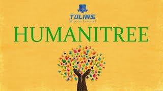 Humanitree | Short Film | By Students of Tolins World School | Award Winning