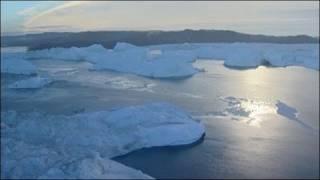 Kuzey Kutbu'nda yeni 'Soğuk Savaş'