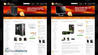 Portfolio de trabajos de diseño gráfico y web 2009