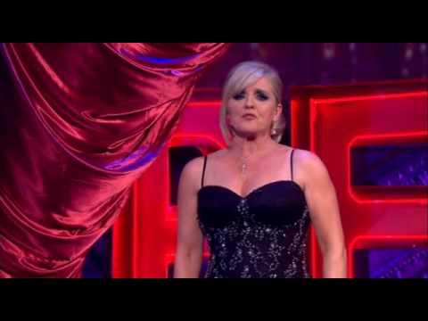Bernie Nolan & Katherine Jenkins - Somewhere (Popstar to Opera Star)