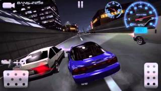 Drift Streets Japan Gameplay