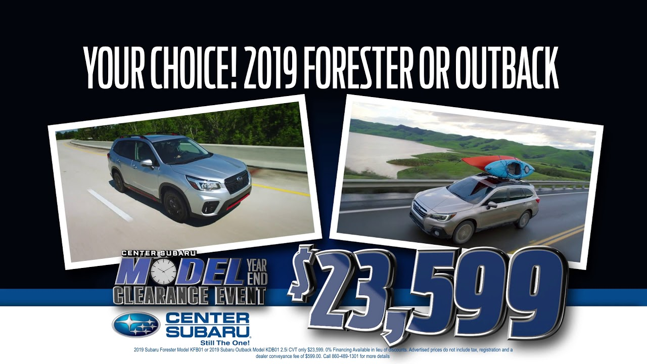Subaru Dealers Ma >> Center Subaru Ct New Used Car Dealer Serving Torrington Canton