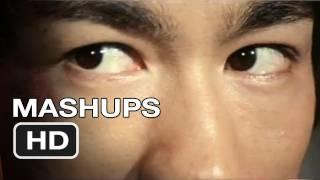 Best Bruce Lee Fight Scenes : Fatal Fury - Mashup HD Movie
