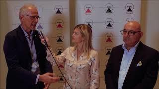 Sandro Paradisi e Tonino Dominici | Homo Faber 06 Ottobre 2017 presso Politeama Tolentino (MC)