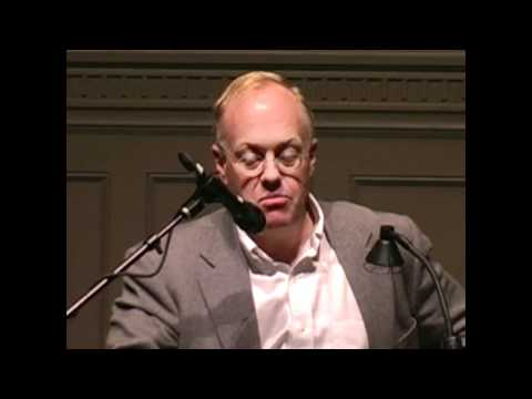 Chris Hedges - Reality of Psychopaths