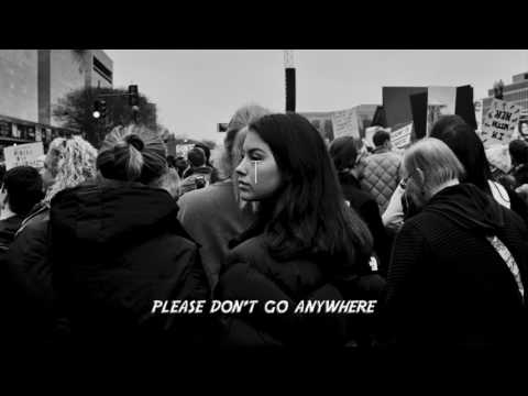 Gracie Abrams - Edge (Lyric Video)