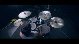 Balance And Composure-I Tore You Apart In My Head Drum Playthrough By Dillon Forret