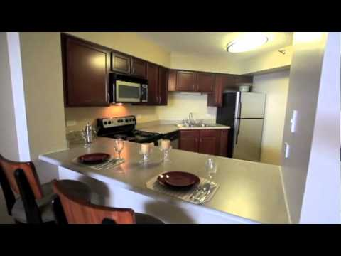 Evanston Place Apartments - YouTube