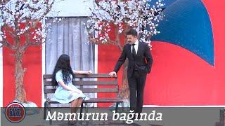 Məmurun bağı - Yekəxan - Hamı Avroppalara (Bir parça, 2015)