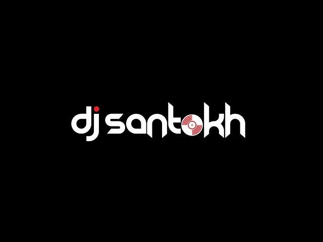 DJ Santokh & MC Sid Events - Stone Tavern Farm Reception Setup
