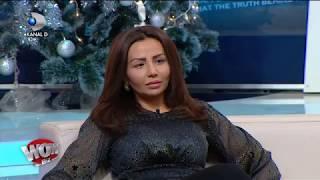 """WOWBIZ (12.12.2017) - Narcisa Guta &quots-a tunat"""" pentru a-i intra in gratii lui Nico ..."""