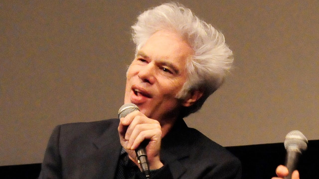 Jim Jarmusch Q&A | Working with Neil Young on 'Dead Man'