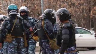 #Новости / 27 03 17 / #НТС / #Дневной выпуск   16 00 / #Кыргызстан