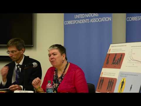 UN Press Briefing-Experts Explains What a Treaty Banning Nuclear Weapons Could Achieve