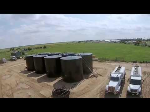Nexoil | Used Oil & Environmental Services