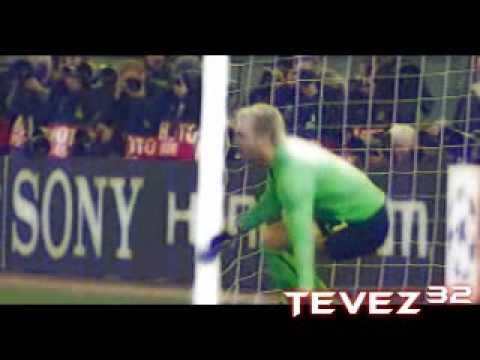 Manuel Almunia The Best Goal Keeper by тεvεz³²