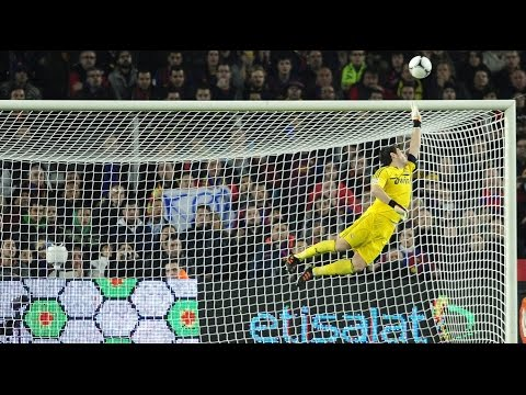 Iker Casillas | Best Saves in the history ● Ultimate Saves Show ● Best Saves Ever