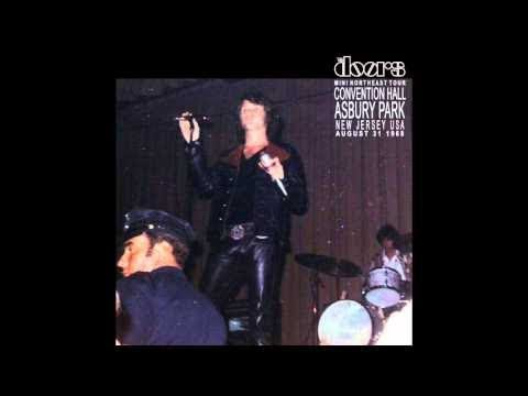 The Doors Live At The Convention Hall, Asbury Park, NJ. August 31, 1968