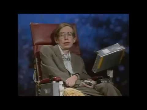Stephen Hawking - hoax - science fiction -