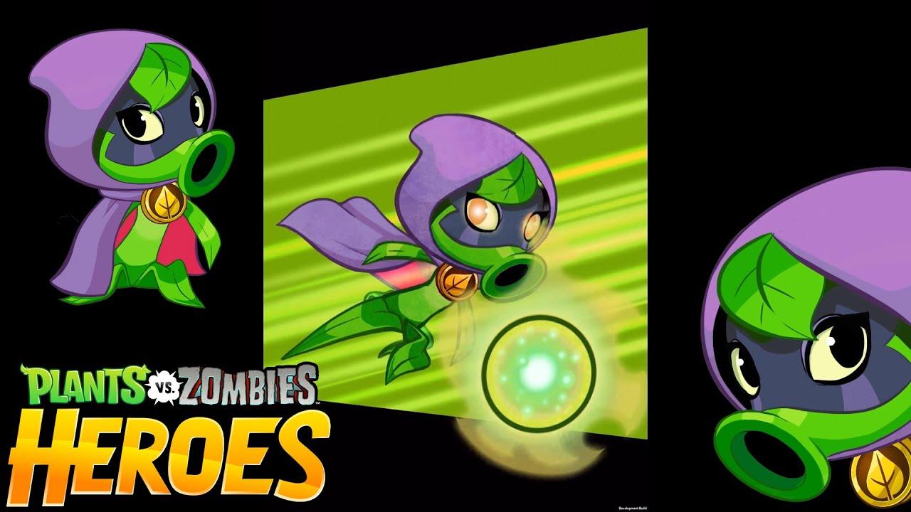 plants vs zombies garden warfare 2 wallpaper hd