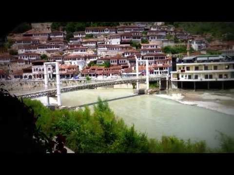 Mangalem, Berat, Albania 2013 HD
