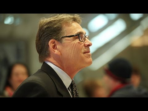 Rick Perry's Pro-Industry, Anti-Public Health Record