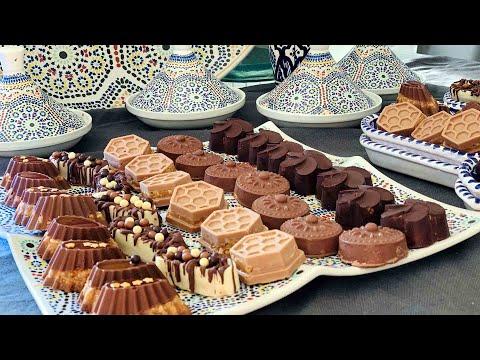 aid-al-fitr-2020🌙-gâteaux-au-chocolat-sans-cuisson