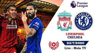 Liverpool vs chelsea live streaming ...