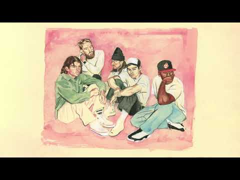 TURNSTILE - HOLIDAY (Audio)