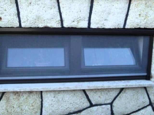 Komarnici - Komarnik za prozore i vrata