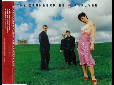 The Cranberries - Analyse (Oceanic Long Version).