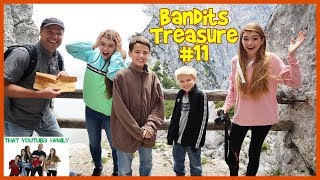 Where Did We Transport To? Bandits Treasure Part 11/ That YouTub3 Family