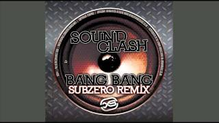 Benny Page - Bang Bang (Sub Zero Remix - XS Records)