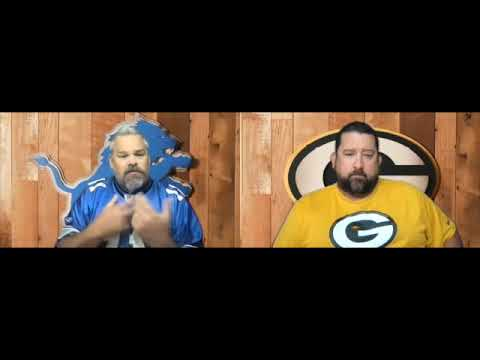 Lions vs. Packers, Week 2 2021: How to watch the NFC North battle ...