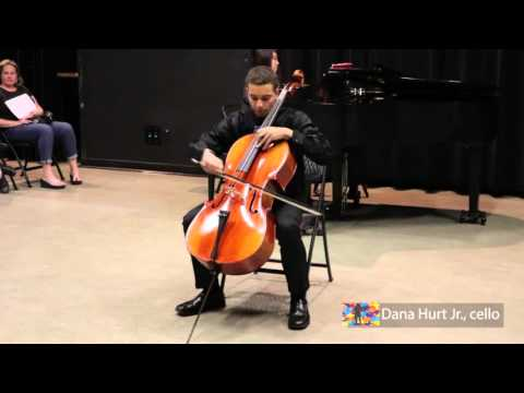2016 YAO Concerto Competition (Highlights)