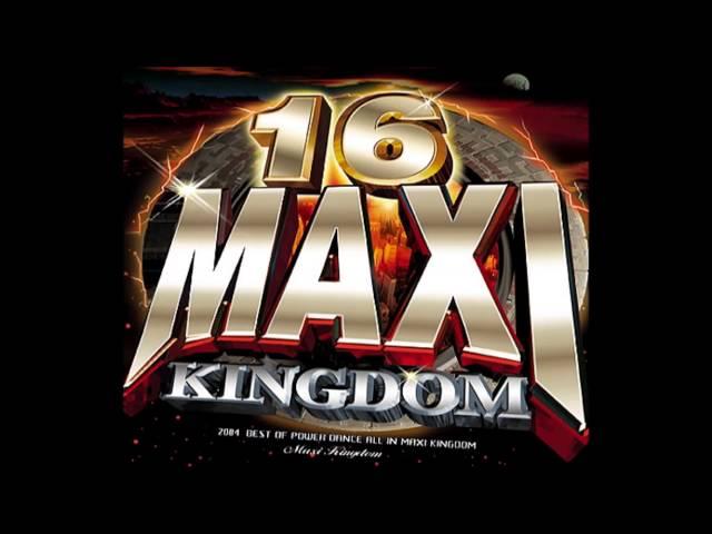 MAXI KINGDOM ????? 16 - HERO TONIGHT
