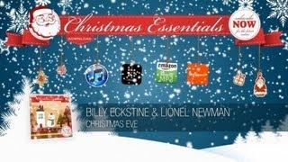 Billy Eckstine & Lionel Newman - Christmas Eve // Christmas Essentials
