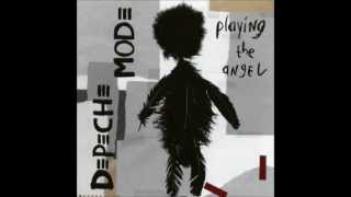 Depeche Mode(Studio) - Everything Counts(Instrumental).