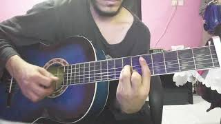 orjinal ton akor ve solo