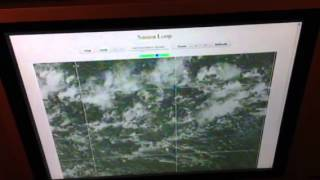 NOAA Weather Radio from American Samoa