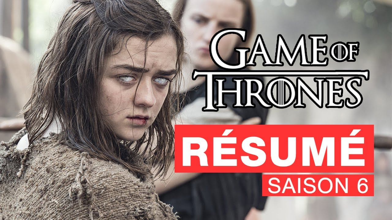 resume game of thrones season 5