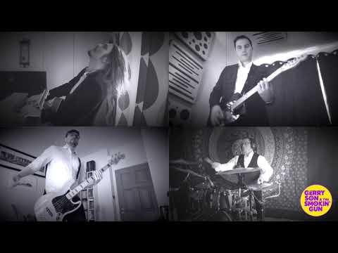 Gerry Son & The Smokin' Gun. Night Walking (Official Lockdown Video)