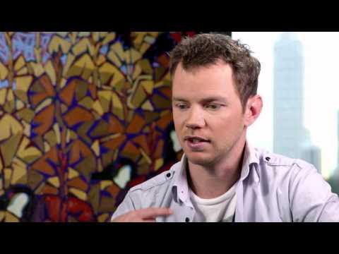 Jeffrey Walker at aTVfest
