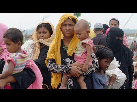 Download Youtube: An unprecedented humanitarian crisis unfolding in Bangladesh: Part 1