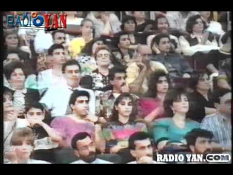 Karnig Sarkissian - BANK Ottoman Live In Aleppo Syria